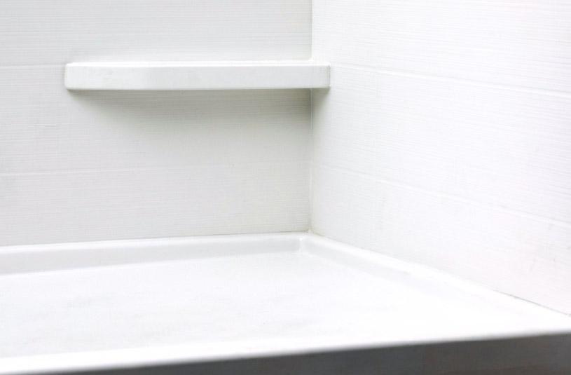 Shower Pans #4