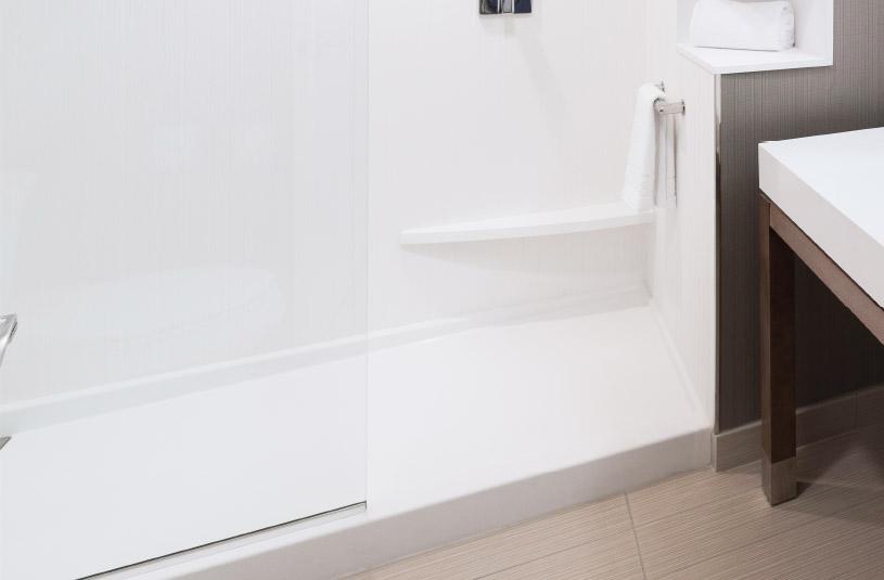 Shower Pans Image #2