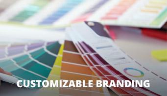 Customizable Branding
