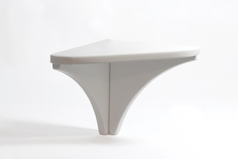 6x6 Shampoo Shelf with Support Legs
