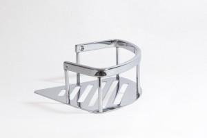 8-inch Wire Soap Dish
